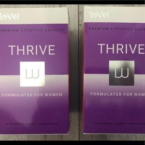 Thrive women capsules ,new